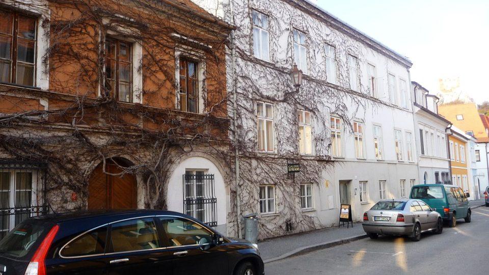 Dnes je Mikulov oblíbeným cílem turistů, a to i díky své židovské čtvrti