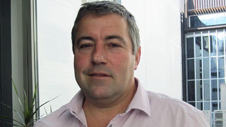 MUDr. Pavel Boček