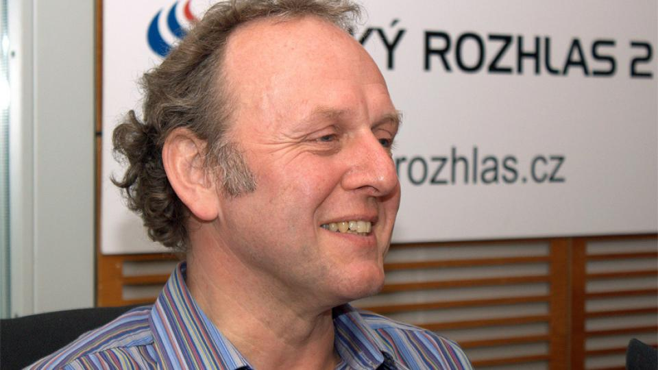 Jaroslav Dušek