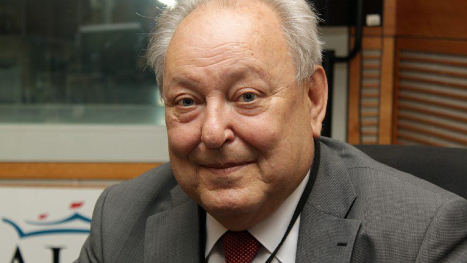 Pavel Klener