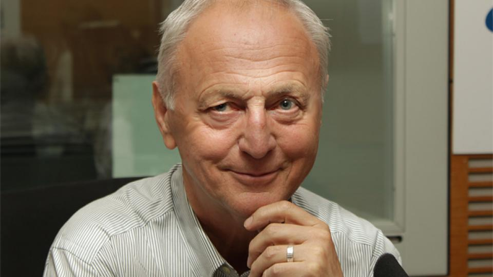 Josef Louda