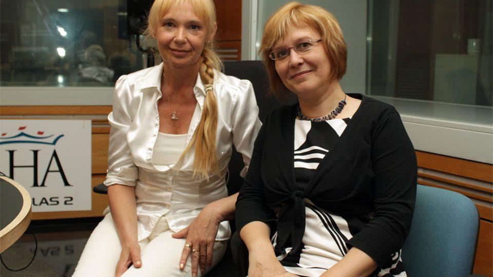 Kateřina Kračmarová-Marková