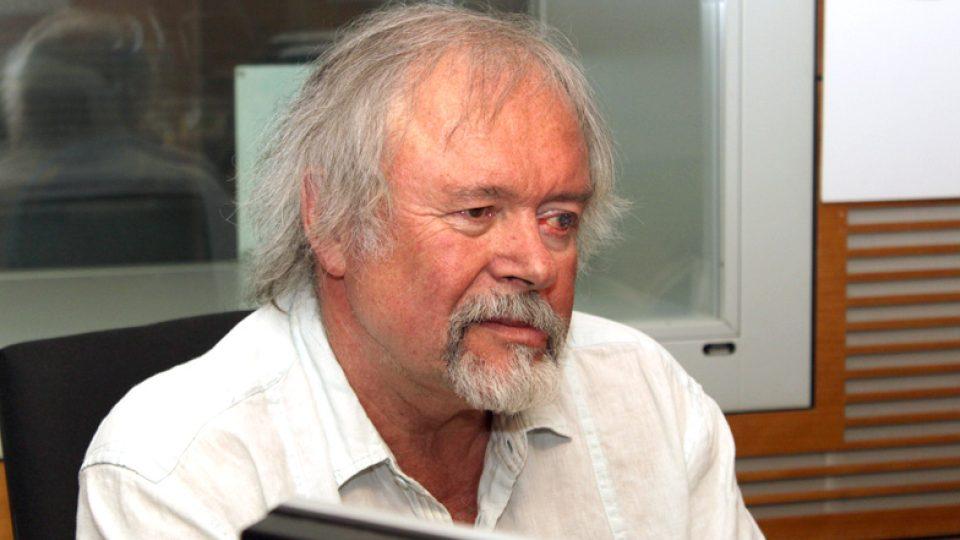 Jan Brabenec