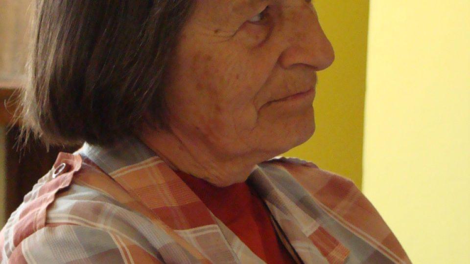 Zdenka Skálová
