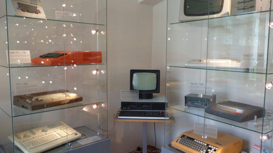 Československé počítače
