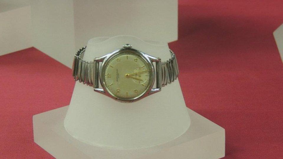 Turingovy hodinky