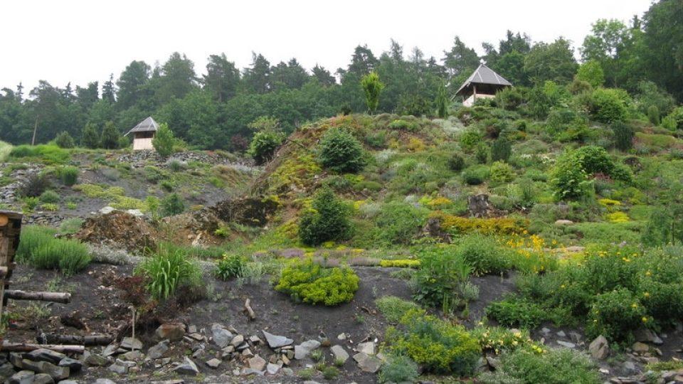 Arboretum Paseka