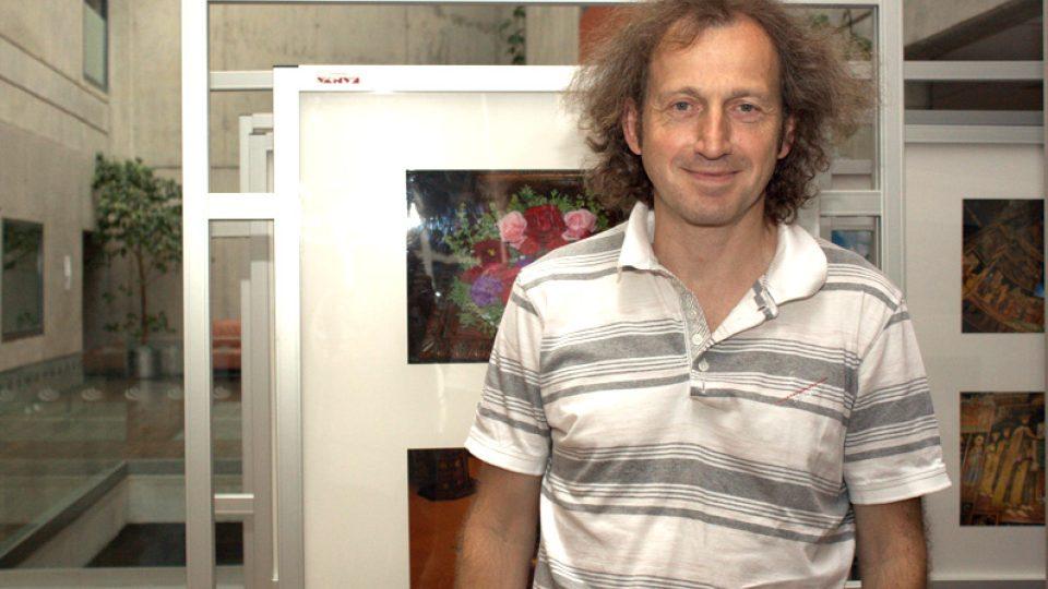 Martin Vopěnka