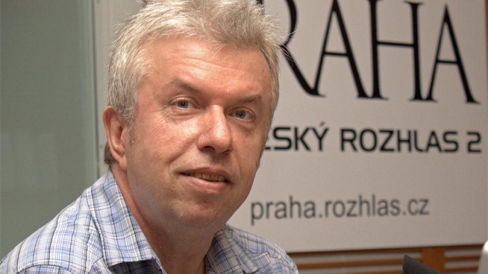 Jarslav Svěcený