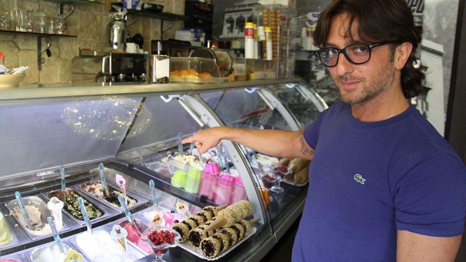 Fabio Loriano svůj první kornout natočil teprve před třemi lety