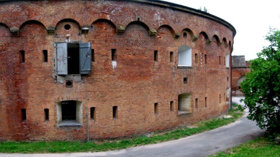 Fort XVII Křelov byl vystavěn mezi lety 1851 a 1854 jako jedna z první čtveřice pevnůstek, které postupně vznikaly  západně a jihozápadně od pevnosti Olomouc