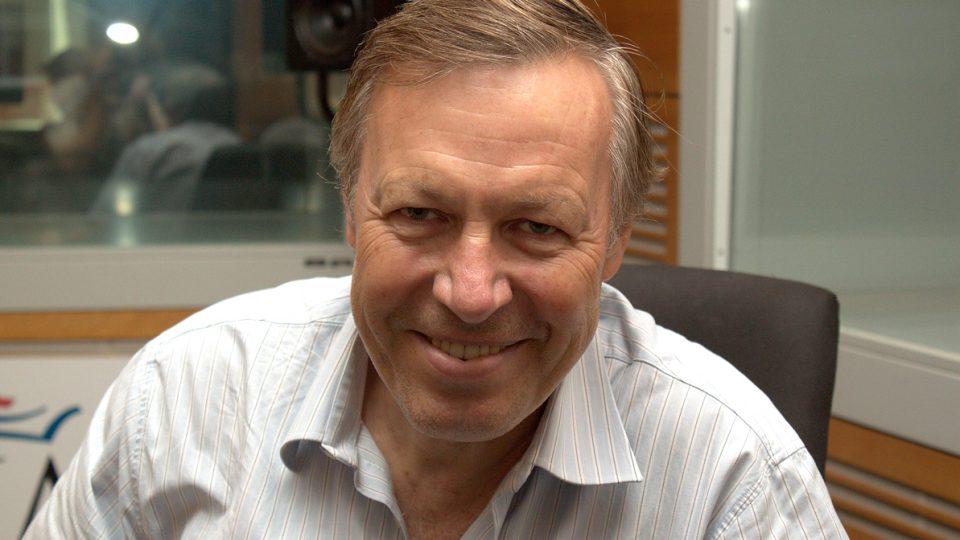 Richard Haan