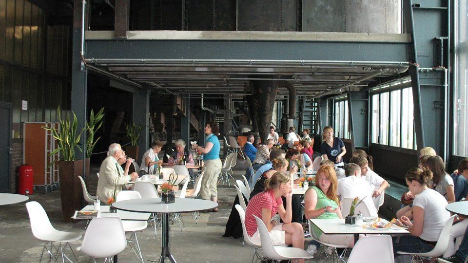 Z Zollvereinu se má stát kulturní centrum Porúří