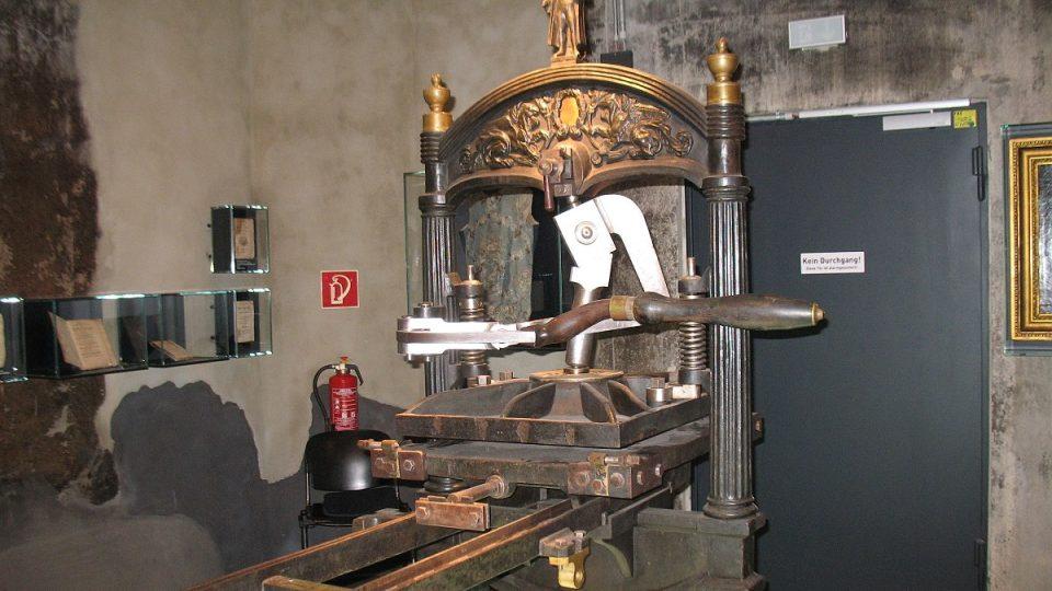 V dole se návštěvníci seznámí s historií Porúří