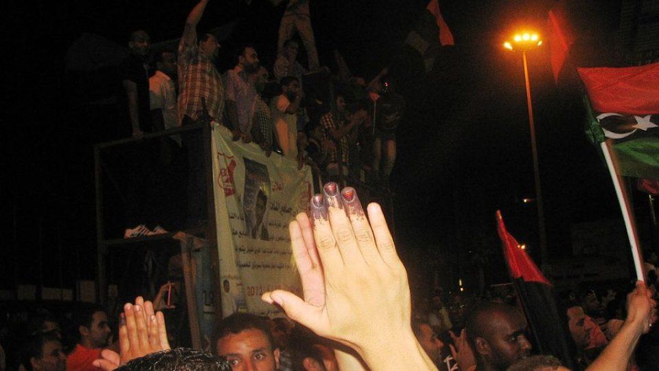 Čeká Libyjce zklamání?
