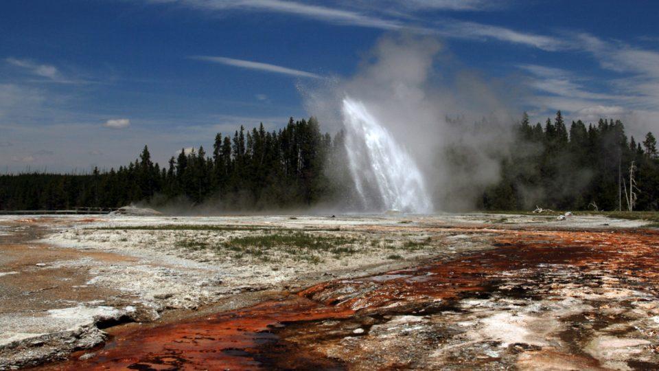 Do Seznamu světového přírodního dědictví UNESCO byl Yellowstone zapsán v roce 1978, národním parkem se stal ovšem už v roce 1872