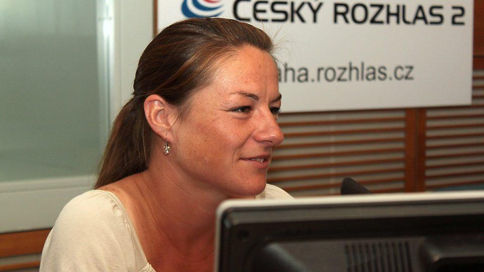 Žaneta Fabiánová