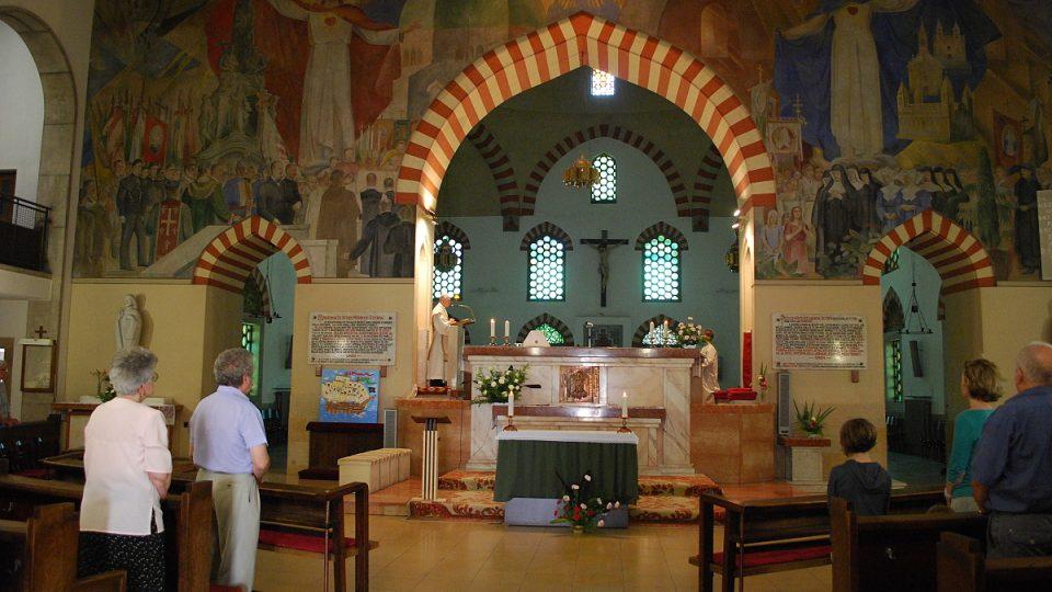 Mešitu Kásima Gáziho postavili Turci v 16. století