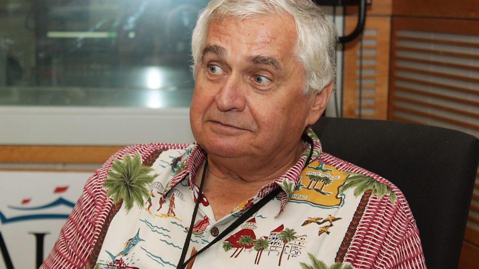 Pavel Taussig