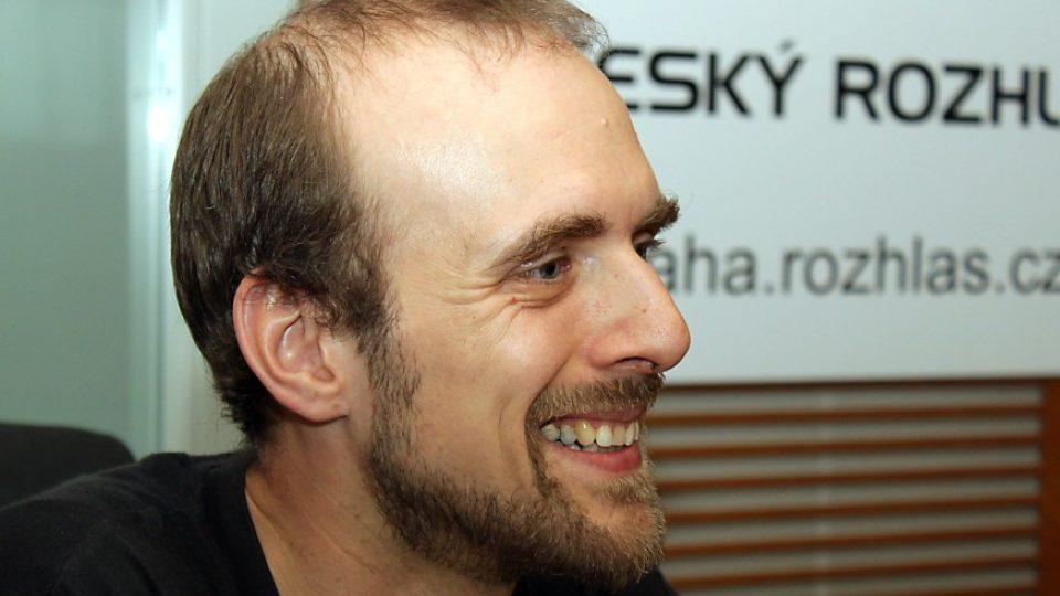 Filip J. Zvolský