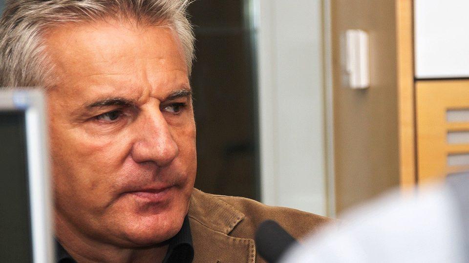 Robert Fremr, soudce Mezinárodního trestního soudu v Haagu