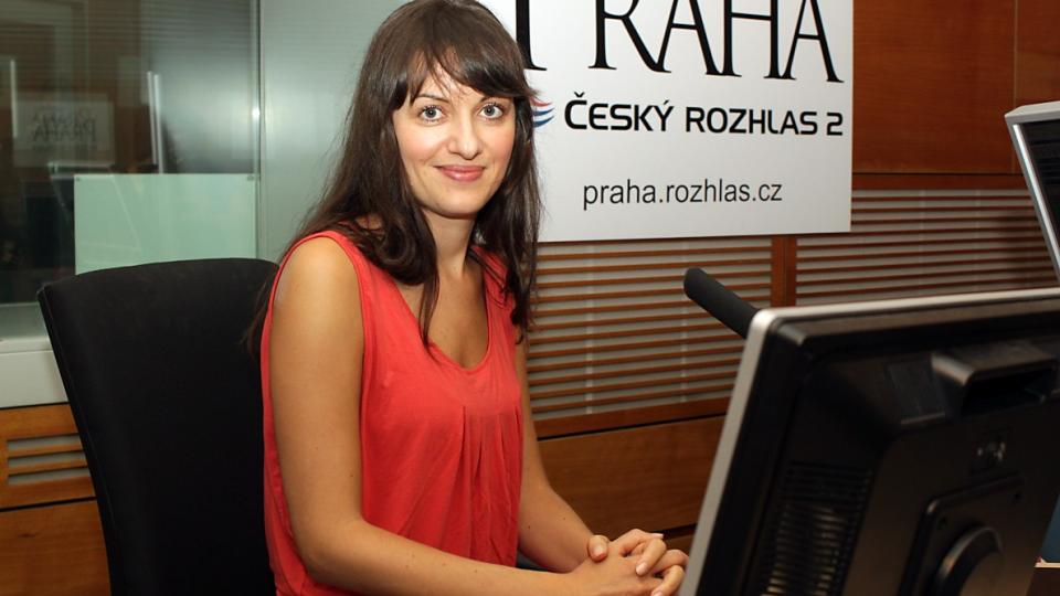 Pavla Horáková