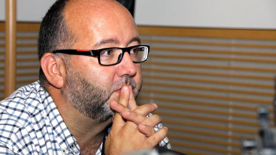 Miroslav Bárta se začal o Egypt zajímat už na základní škole