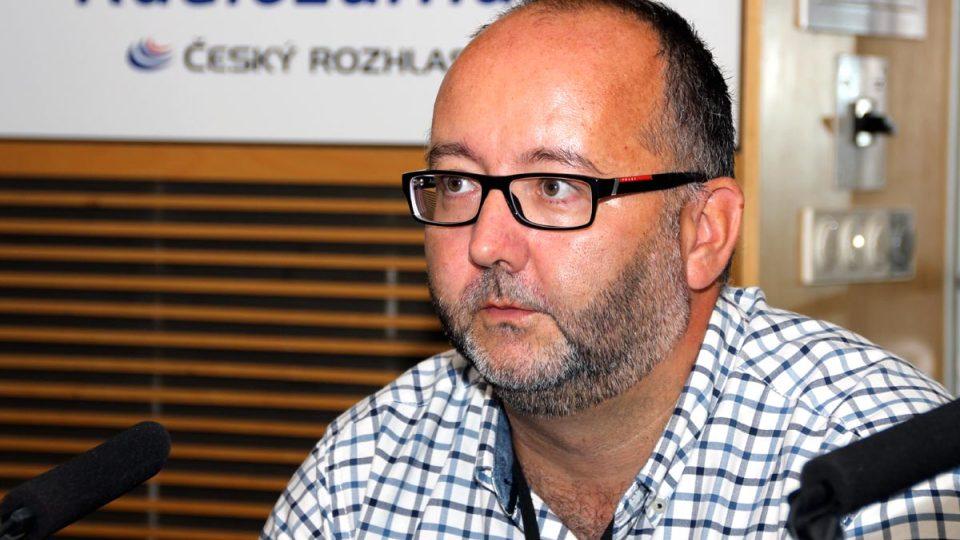 Miroslav Bárta prý do Egypta na dovolenou nejezdí