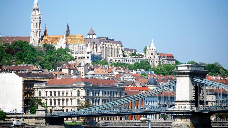 Budapešť byla zapsaná do seznamu UNESCO už v roce 1987