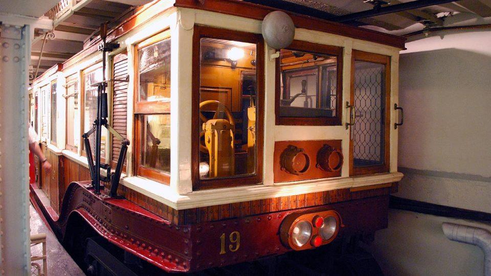 V podobném voze jeli také císař František Josef I. se svou chotí Sissi