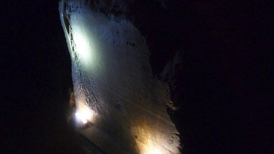 Na krátkém okruhu je zpřístupněno 890 metrů a na dlouhém 1760 metrů