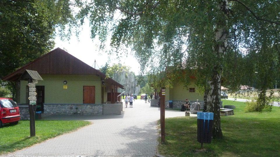 Sloupsko-šošůvské jeskyně najdete v severní části Moravského krasu na jižním okraji městečka Sloup