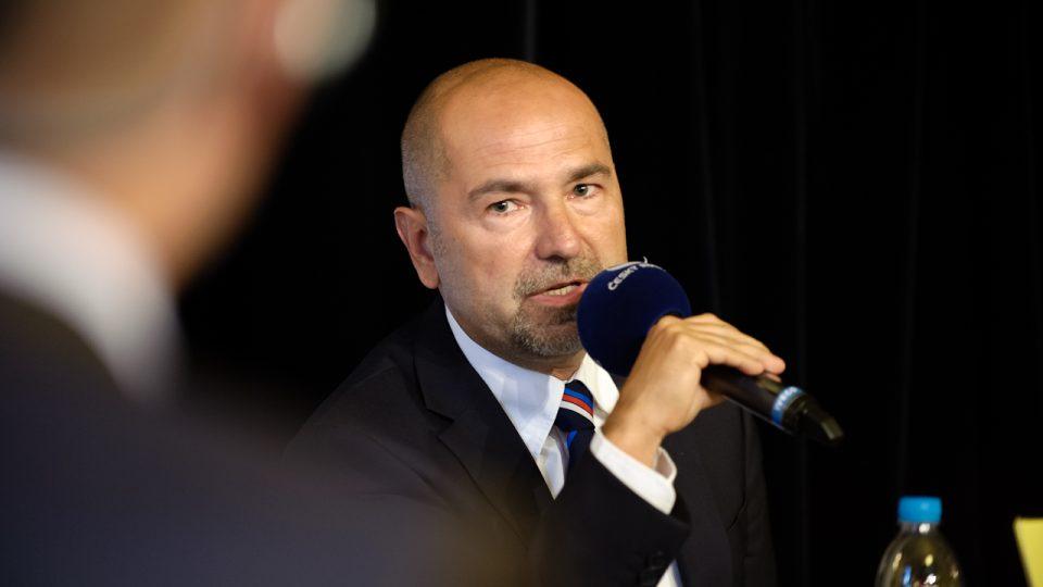 Miloslav Plass za ODS