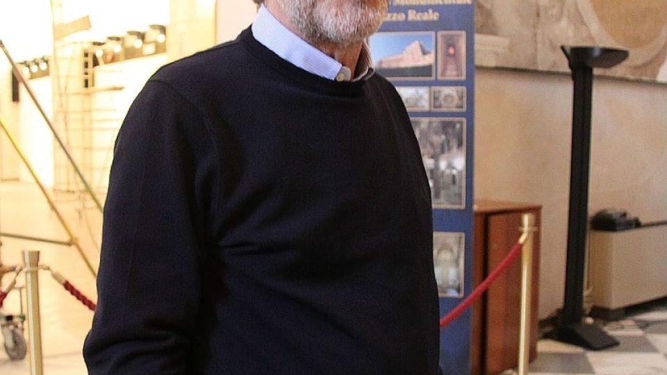 Profesor Giuseppe Salerno