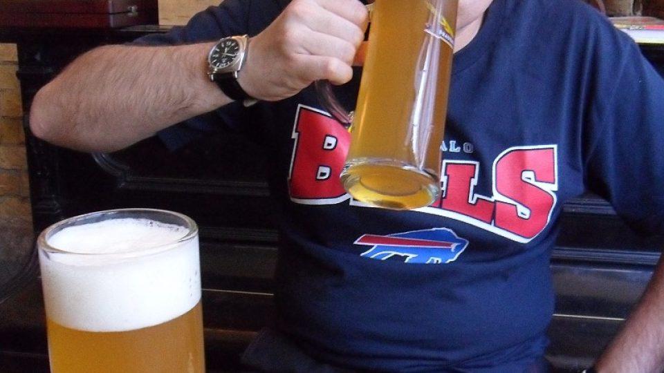 Pivo mají v Berlíně rádi