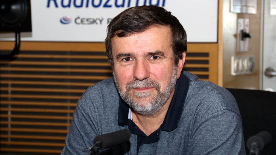 Historik a spisovatel Vlastimil Vondruška se zamyslel nad významem Zlaté buly sicilské
