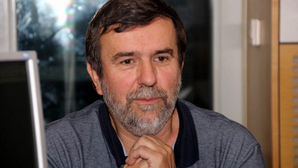 Historik a spisovatel Vlastimil Vondruška nastínil způsob vlády Přemyslovců
