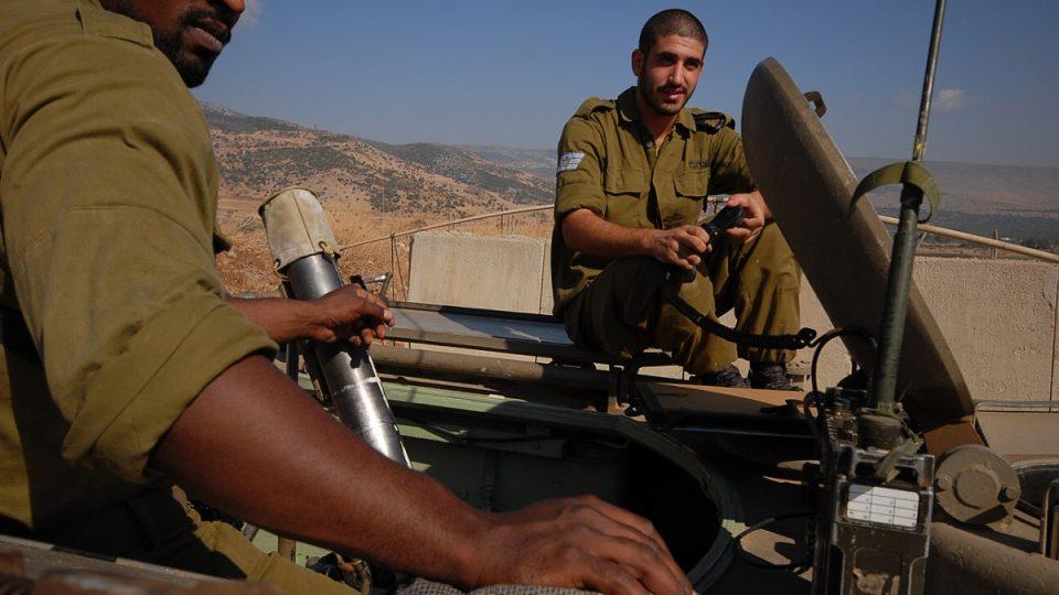 Mezi cvičnými manévry prý vojáci často utíkají na kacrinské pivo