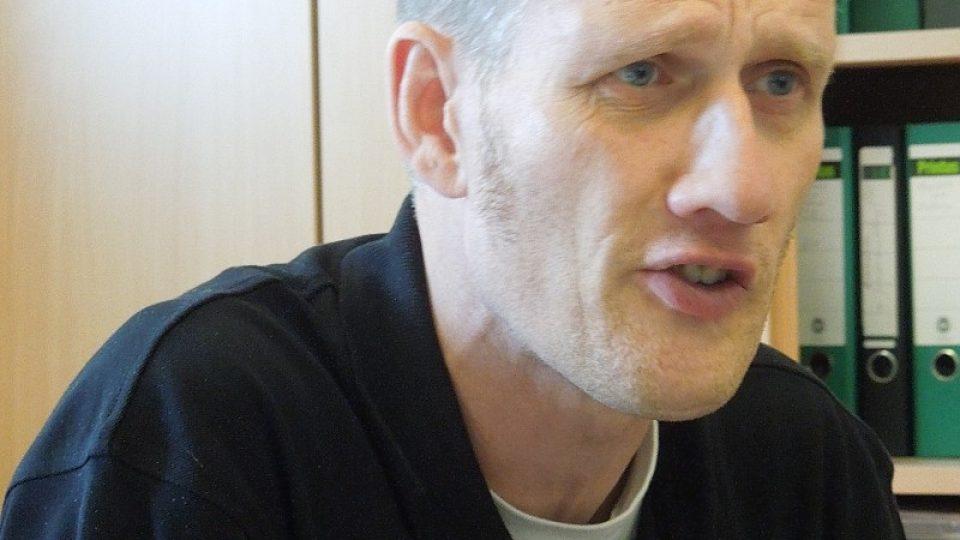 Christoph Lampert, šéf Brockenhausu