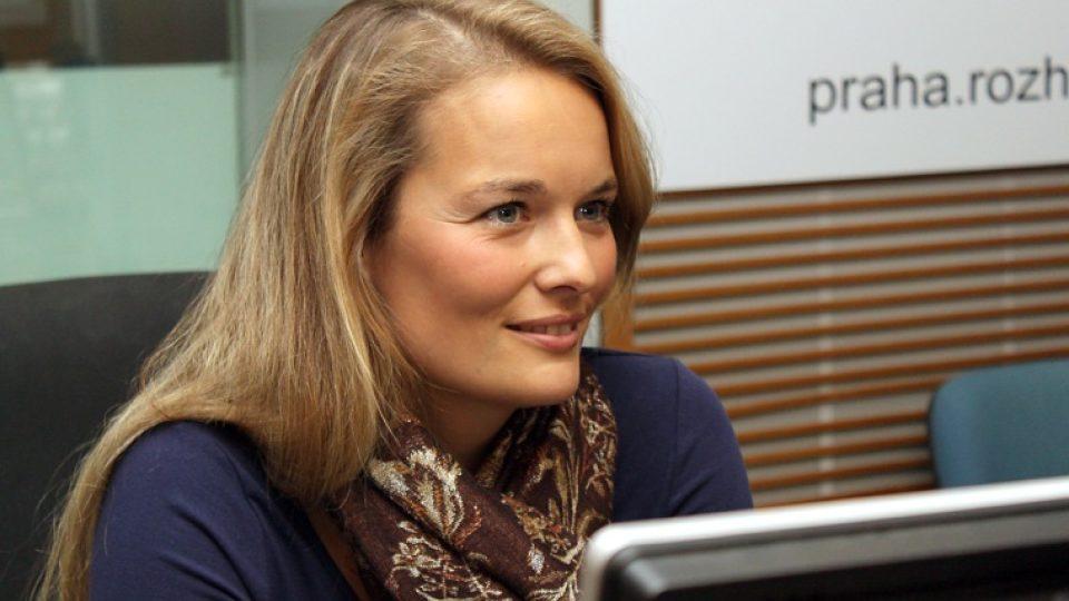 Alžběta Poláčková