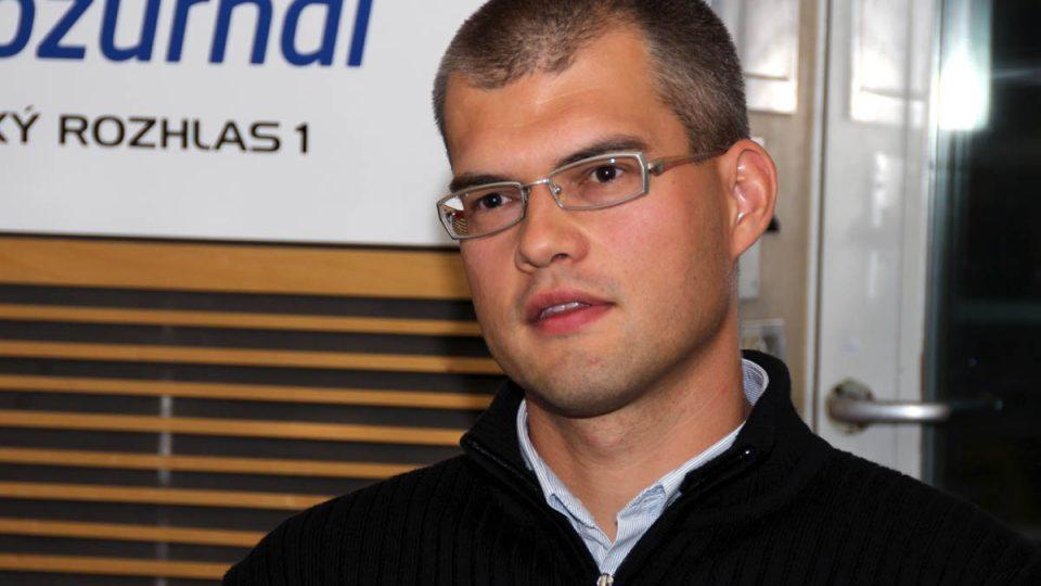 Tomáš Rychnovský nezavrhuje ani východní medicínu