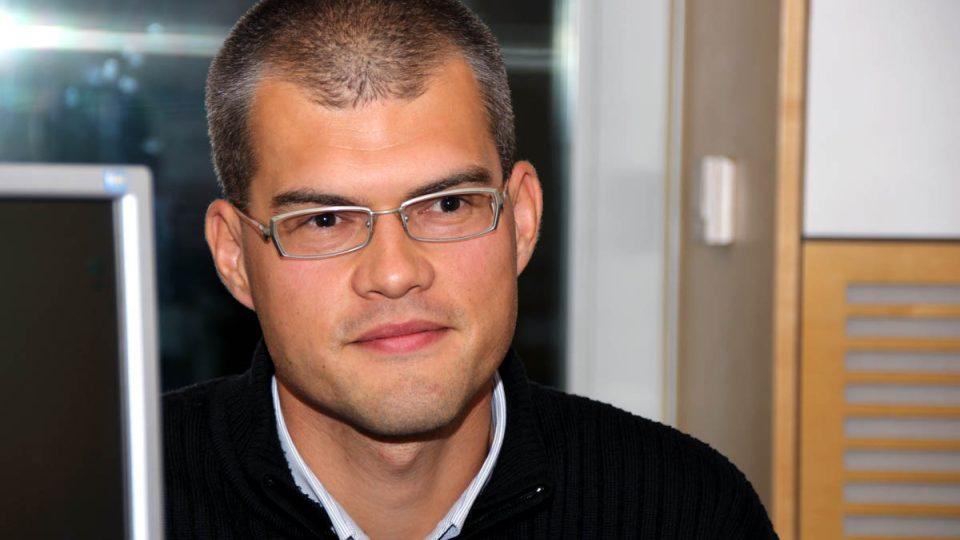 Fyzioterapeut Tomáš Rychnovský bere tělo jako propojený systém