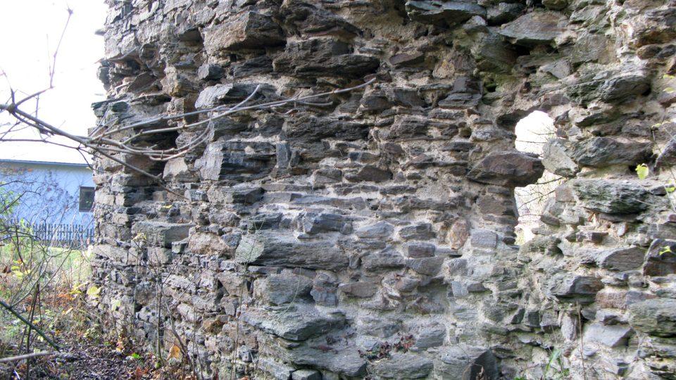Výběr z fotografií Chlumu z roku 2008