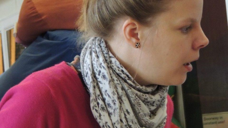 Zuzana Jungmannová