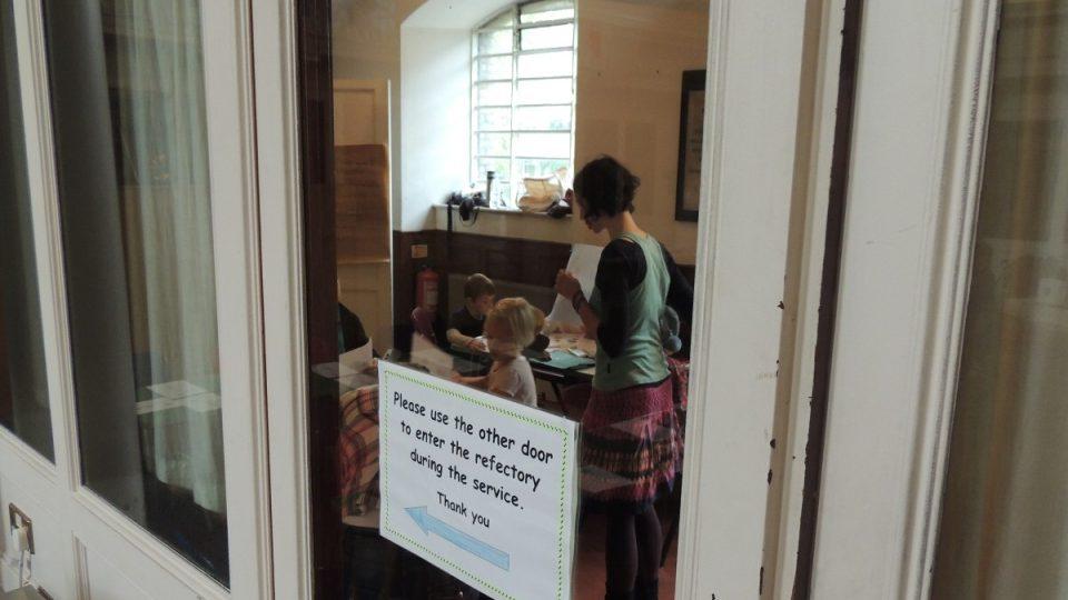 Česká škola bez hranic v Londýně