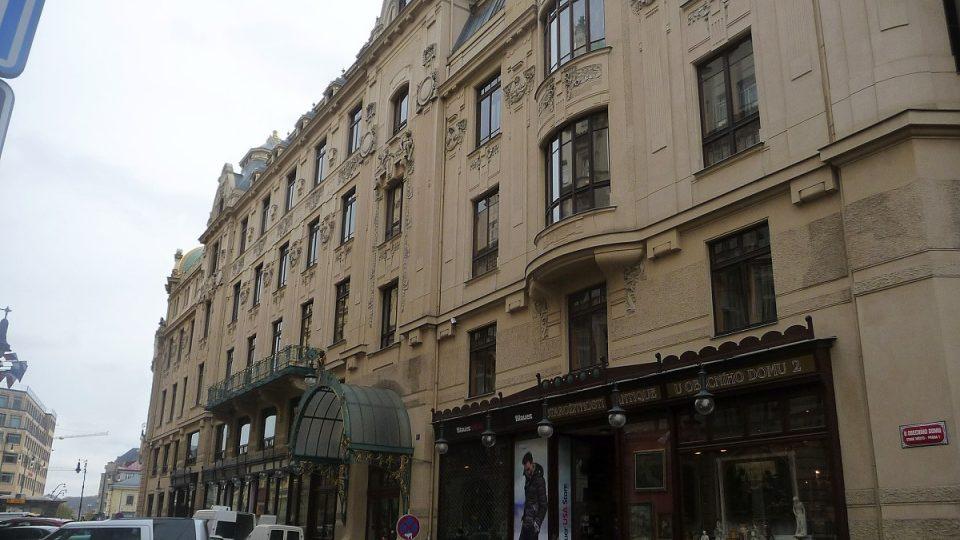Staré Město pražské
