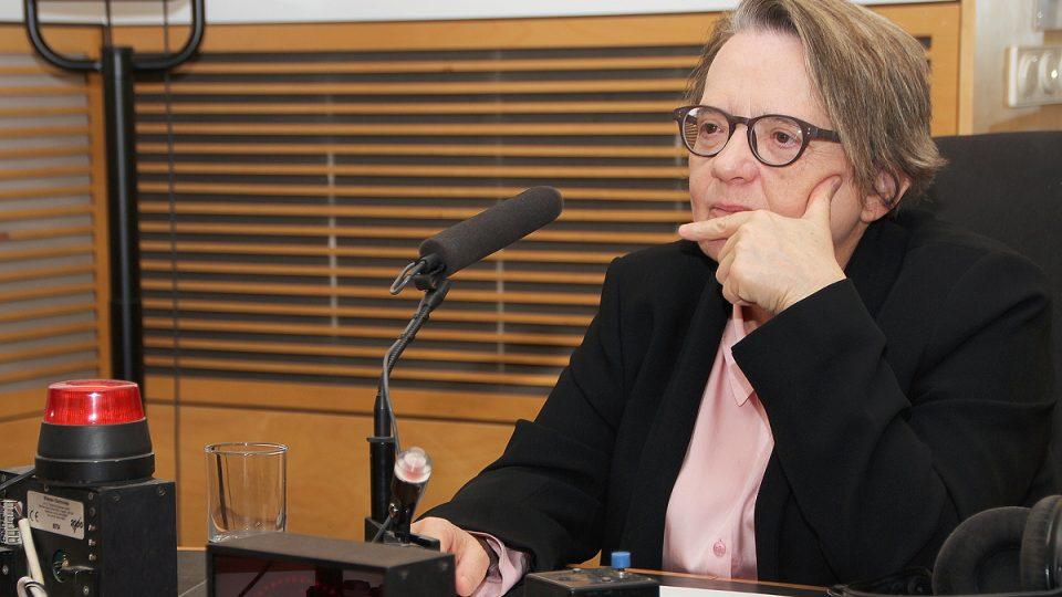 Agnieszka Holland připomenula Jana Palacha
