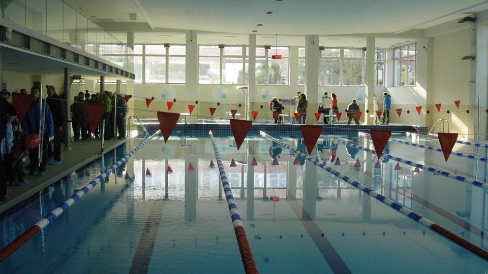 Relaxačnímu centru ve Žďáře stále dominuje klasický plavecký bazén