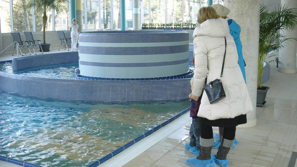 Relaxační bazény budou pro žďárské děti, ale i důchodce velkým lákadlem