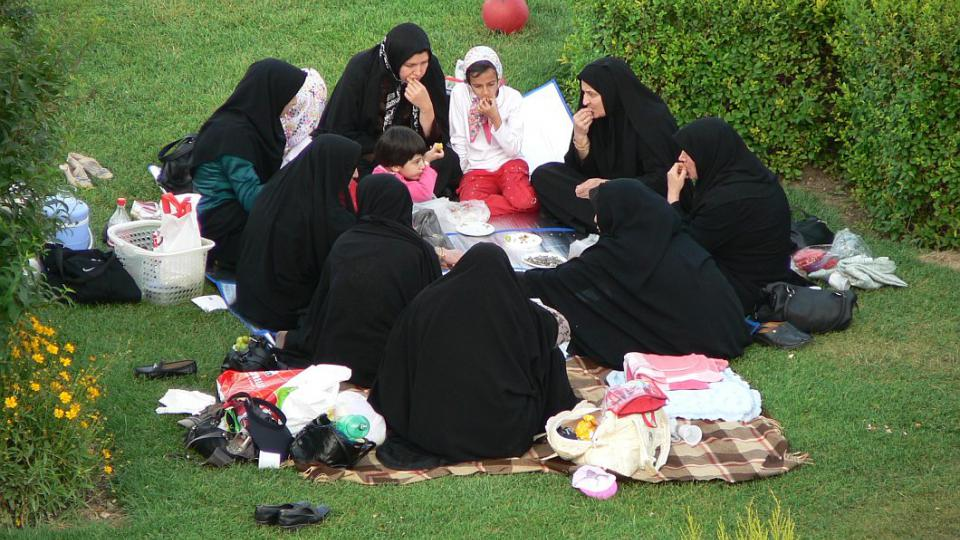 Írán - pokladnice starobylých měst a pamětihodností